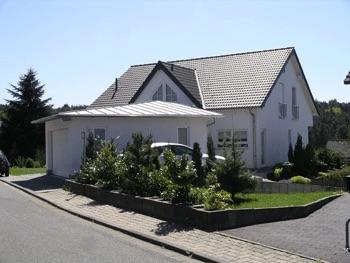 weisseshaus